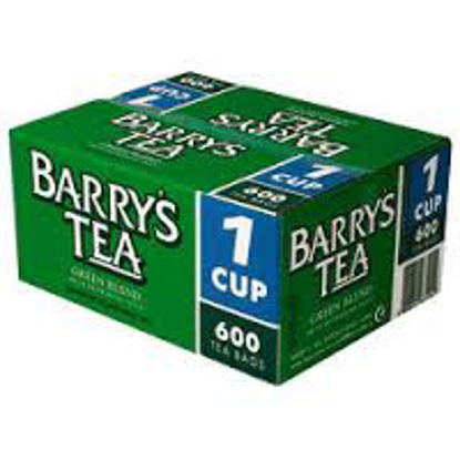 Picture of Barrys green label 1 cup