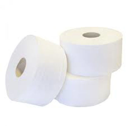Picture of Jumbo toilet roll 350 m