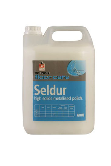 Picture of Seldur wax polish 5lt