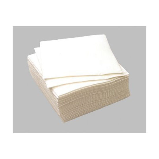 Picture of White 33 cm Napkin