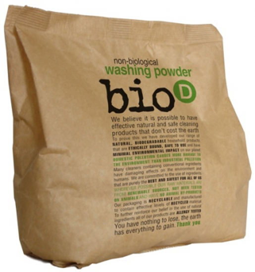 Picture of Washing powder non bio