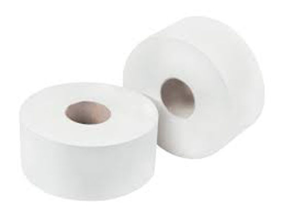 Picture of Jumbo toilet roll 250 m
