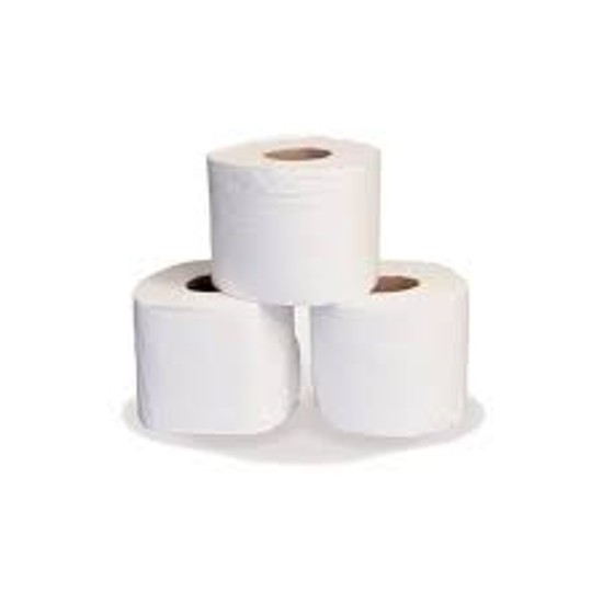 Picture of Conventional toilet roll 200 sheet