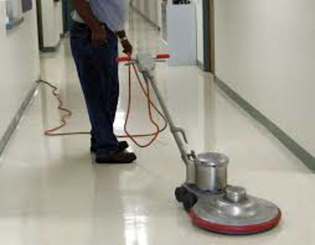 Picture for category Floor care