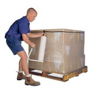 Picture for category Pallet Wrap