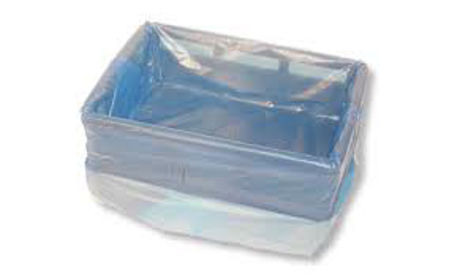 Picture for category Polythene food grade box liner