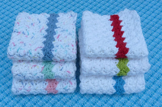 Picture of Dish cloth (S)