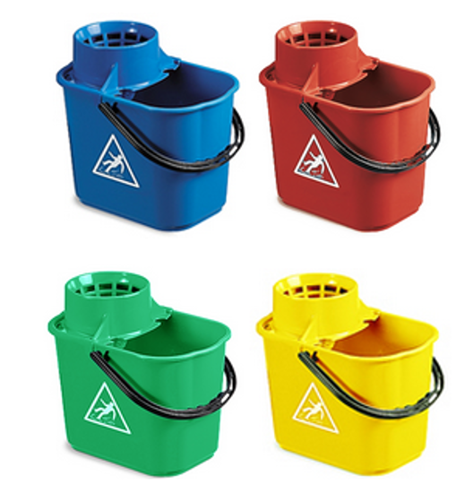 Picture of Mop Bucket [10 litre]