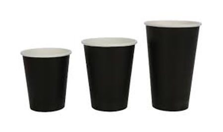 Picture for category  Single wall Coffee Cup