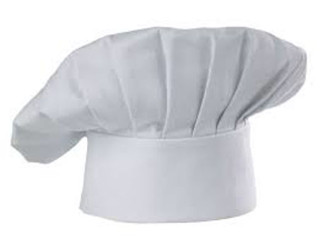 Picture for category Chefs hats