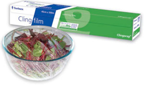 Picture of Catering cling film 45 cm x 300 m