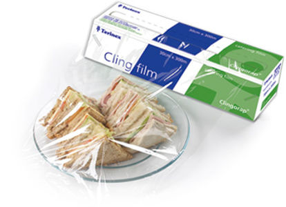 Picture of Catering cling film 30 cm x 300 m
