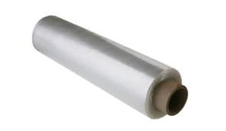 Picture for category Clear Pallet Wrap