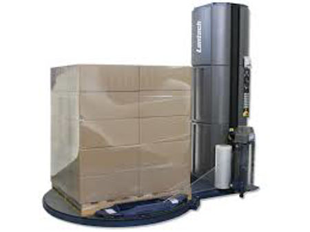 Picture for category Machine Pallet Wrap