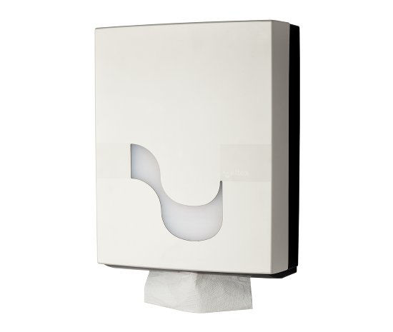 Picture of CELTEX V FOLD HAND TOWEL DISPENSER  92120