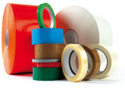 Picture of PVC Adhesive Tape