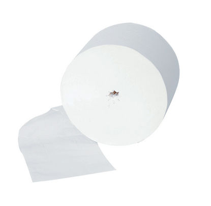 Picture of THE JANITORS'S FRIEND CORELESS TOILET ROLL
