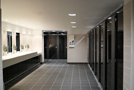 Picture for category Washroom