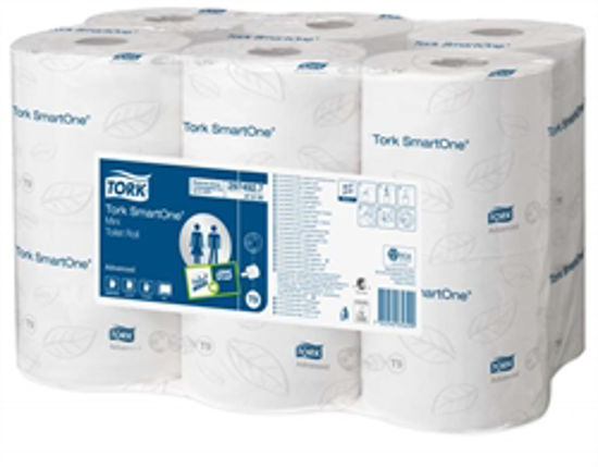 Picture of SMART MINI TOILET TISSUE  110 m