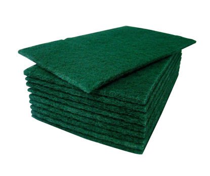 Picture of PREMIUM SCOURING PAD GREEN